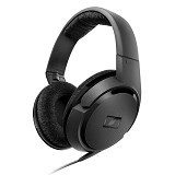 SENNHEISER Headphone [HD 419] - Headphone Full Size